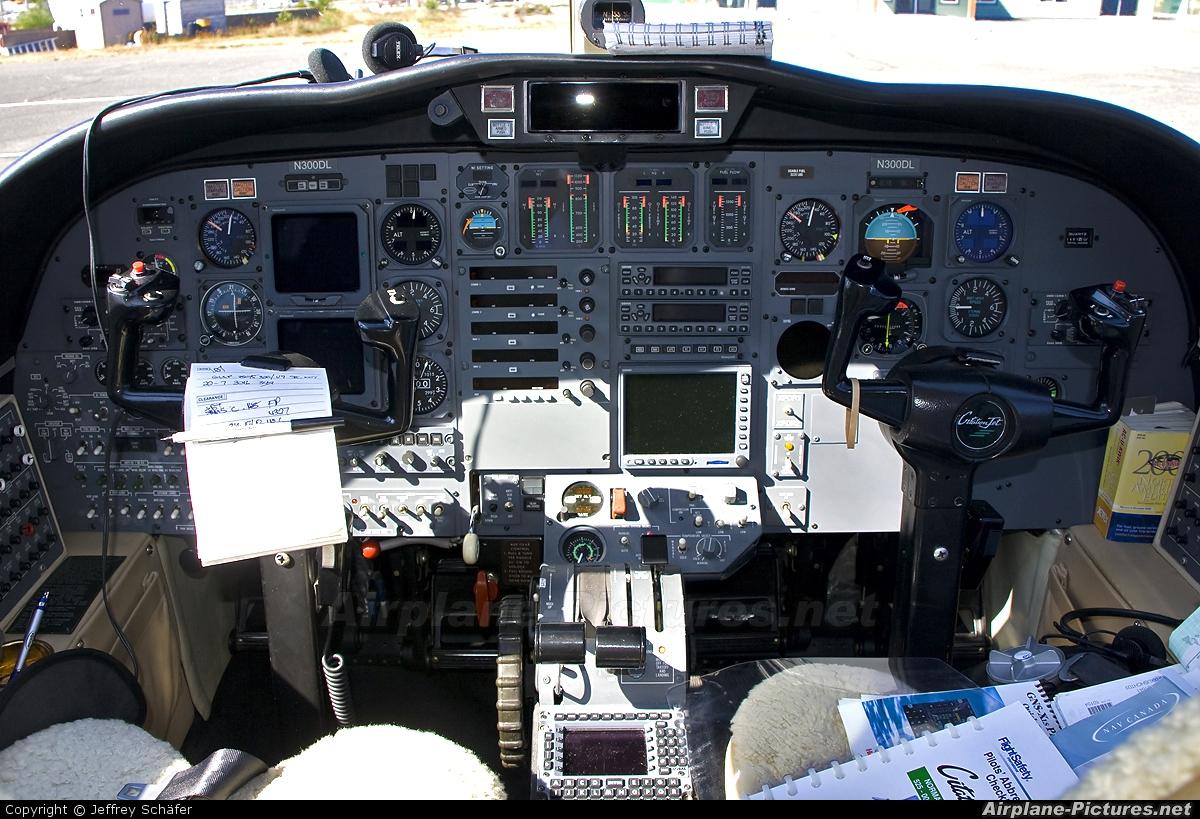 Private C-GLBT aircraft at Tofino - Long Beach, BC