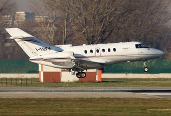 I-TOPH - Top Jet Executive Hawker Beechcraft 850XP