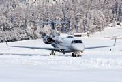 S5-ABL - LinxAir Embraer ERJ-135 Legacy 600 aircraft