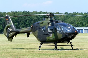 82+55 - Germany - Army Eurocopter EC135 (all models)