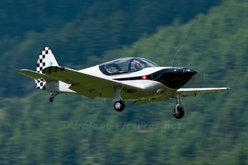 N90341 - Private Globe GC-1B Swift