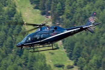 HB-ZIU - Swiss Jet Agusta / Agusta-Bell A 119 Koala