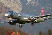 OE-IHD - Niki Embraer ERJ-190 (190-100) aircraft