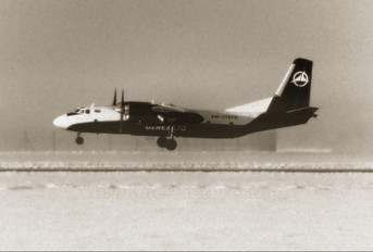 EW-278TG - Genex Antonov An-26 (all models)