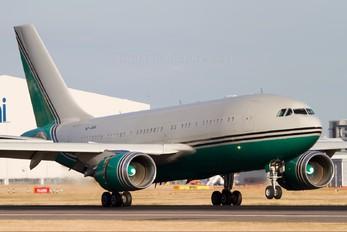 HZ-NSA - Arabasco  Airbus A310