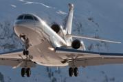 D-APLC - ACM Air Charter Dassault Falcon 7X aircraft