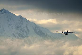 HB-AFD - Farnair Europe ATR 42 (all models)