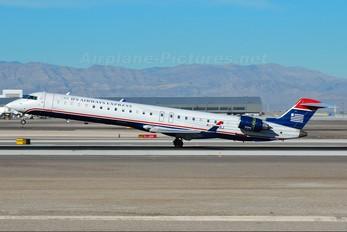 N905J - US Airways Express Canadair CL-600 CRJ-900