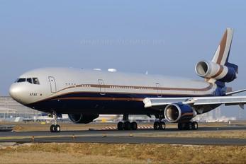 HZ-AFAS - Saudi Arabian Special Flight Services McDonnell Douglas MD-11