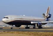 HZ-AFAS - Saudi Arabian Special Flight Services McDonnell Douglas MD-11 aircraft