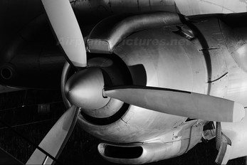 D-ALEM - Lufthansa Lockheed L-1049G Super Constellation