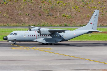 16705 - Portugal - Air Force Casa C-295M
