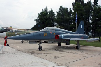 10541 - Greece - Hellenic Air Force Northrop F-5A Freedom Fighter