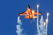 J-015 - Netherlands - Air Force General Dynamics F-16AM Fighting Falcon aircraft