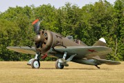 D-EPRN - Private Polikarpov I-16 Type 24 Ishak aircraft
