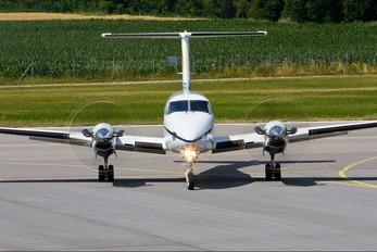 N444BK - Private Beechcraft 200 King Air