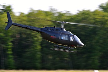 F-GRCE - ABC hélicopters Bell 206B Jetranger III
