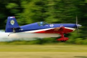 F-TGCI - France - Air Force Extra 330SC aircraft