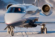 D-CLUX - Cirrus Aviation Learjet 40 aircraft