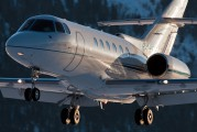P4-PET - Private Hawker Beechcraft 900XP aircraft