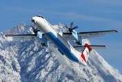 OE-LGL - Austrian Airlines/Arrows/Tyrolean de Havilland Canada DHC-8-400Q Dash 8 aircraft