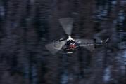 HB-ZUT - Swiss Jet Aerospatiale AS350 Ecureuil / Squirrel aircraft