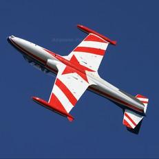 YU-YAI - STARS Aerobatic Team Soko G-2A Galeb