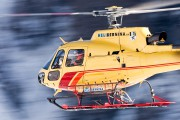 HB-ZIS - Heli Bernina Aerospatiale AS350 Ecureuil / Squirrel aircraft