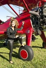 - - - Aviation Glamour - Aviation Glamour - Wingwalkers
