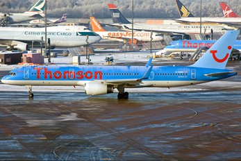 G-OOBN - Thomson/Thomsonfly Boeing 757-200