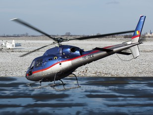 YR-DEA - Private Aerospatiale AS355 Ecureuil 2/ Twin Squirrel 2