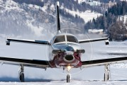 D-FERY - Private Socata TBM 700 aircraft