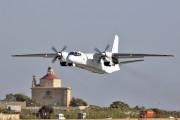 HA-TCT - Cityline Hungary Antonov An-26 (all models) aircraft