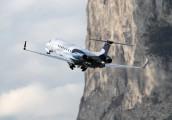 P4-PAM - Private Embraer ERJ-135 aircraft