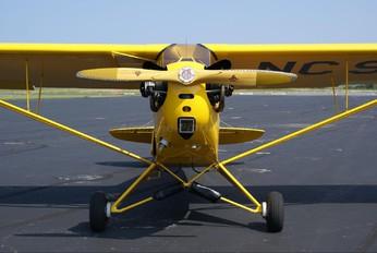 92418 - Cubsters Piper J3 Cub