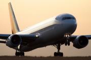 N339UP - UPS - United Parcel Service Boeing 767-300ER aircraft