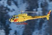 HB-ZHY - Heli Bernina Eurocopter EC350 aircraft