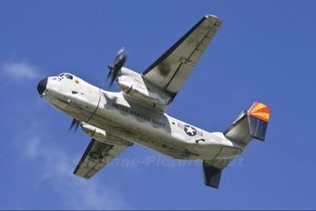 162157 - USA - Navy Grumman C-2 Greyhound