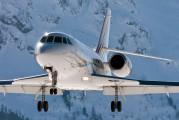 HB-IAZ - TAG Aviation Dassault Falcon 2000 DX, EX aircraft