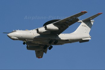 KW-3553 - India - Air Force Beriev A-50 (all models)