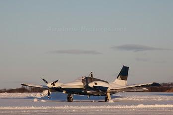 G-IFLP - ACS Aviation Piper PA-34 Seneca