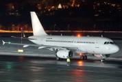D-ADNA - DC Aviation Airbus A319 CJ aircraft