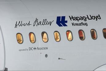 D-ADNA - DC Aviation Airbus A319 CJ