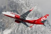 D-AHXD - Air Berlin Boeing 737-700 aircraft