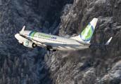 PH-XRV - Transavia Boeing 737-700 aircraft
