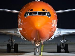 OO-TNC - TNT Boeing 737-300F