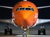 OO-TNC - TNT Boeing 737-300F aircraft