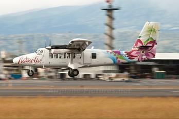 TI-BDZ - Nature Air de Havilland Canada DHC-6 Twin Otter