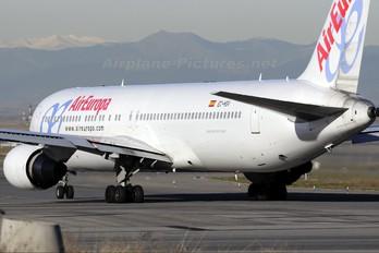 EC-HSV - Air Europa Boeing 767-300ER