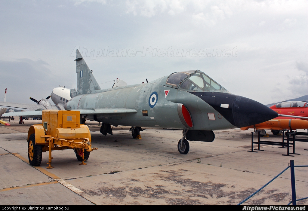 Greece - Hellenic Air Force 56-2355 aircraft at Tatoi